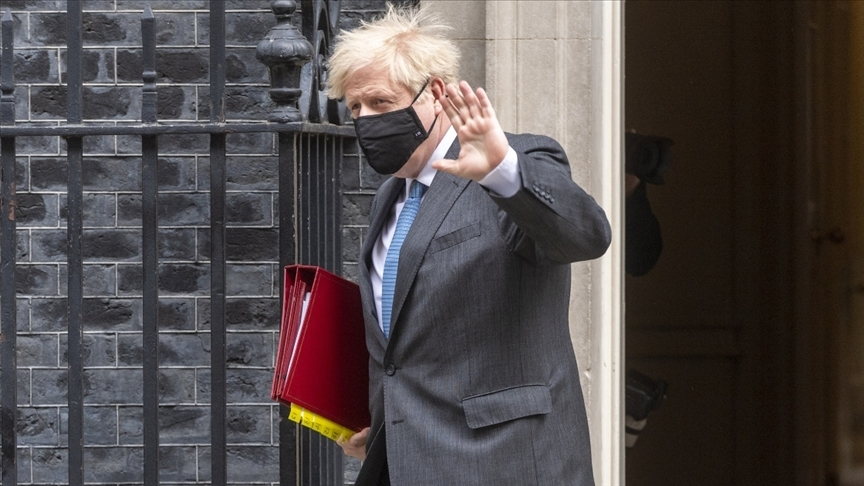 Johnson: Raporlar konusunda endişeliyim!