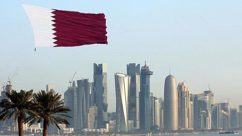 Katar'dan Suriye açıklama: Rejimin yaklaşımı değişmedi!
