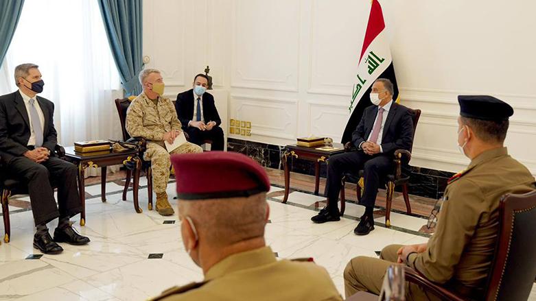 ABD ve Irak, stratejik müzakere kararları konusunda anlaştı