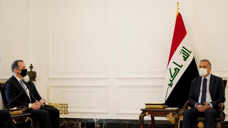 ABD delegasyonu Irak'ta: Stratejik müzakereler ele alındı