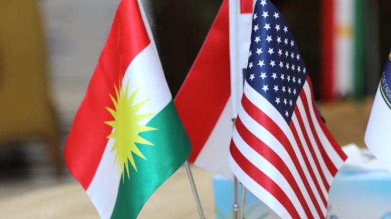 ABD'den Kürdistan Hükümetine teşekkür!