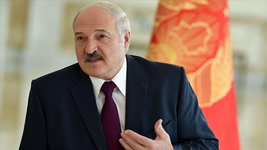 Lukaşenko: Bana suikast yapılması için 10 milyon dolar verildi