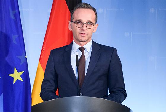 Almanya'dan Rusya'ya baskı uygula çağrılarına yanıt