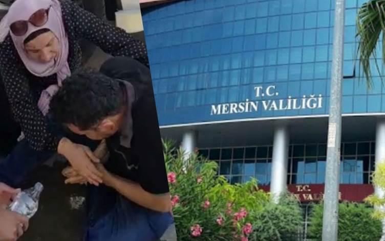 Mersin'deki ırkçı saldırıya Valilikten açıklama!