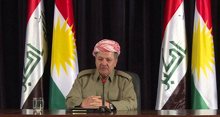 Başkan Barzani: Peşmerge, benzersiz bir destan ortaya koydu