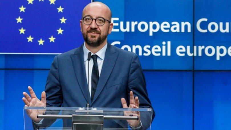 AB: Türkiye'deki hak ihlalleri ilişkileri zorlaştırıyor