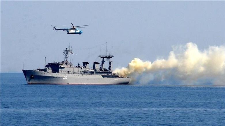 ABD ve Mısır dahil 13 ülkeden ortak askeri tatbikat!