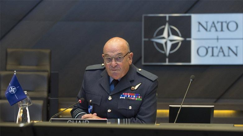 NATO'dan Irak ve Afganistan açıklaması!