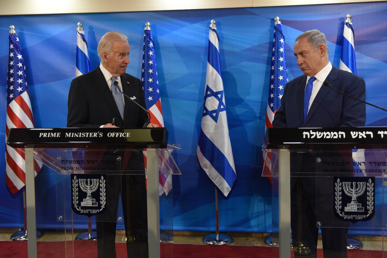 Biden'den Netanyahu'ya: Ateşkes için gerginliği düşür!