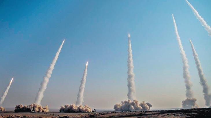 ABD, 2030'a kadar nükleer silahlar için 634 milyar dolar harcayacak