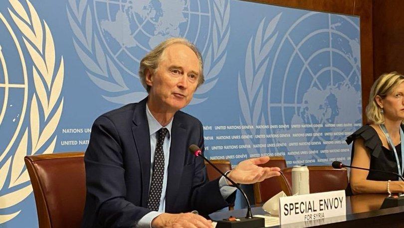 BM: Suriye'nin merkezi ile Rojava'da saldırılar arttı