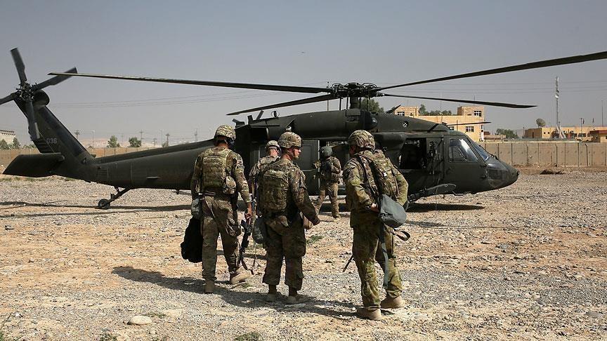 Pentagon'dan, ordu içindeki Afganları tahliye etme kararı!
