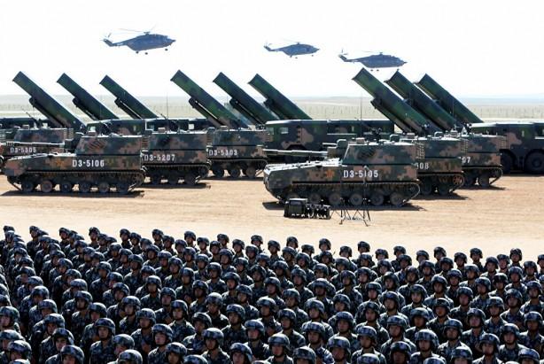 ABD'li komutan: Pentagon'un gizli ordusu sivil ve yenilmez