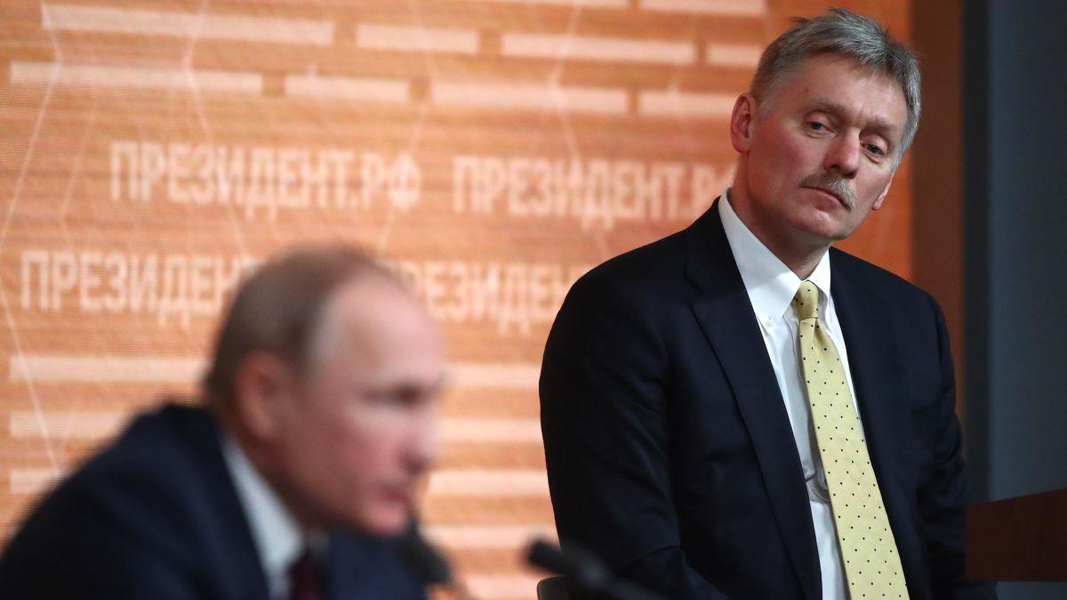 Putin'in 'Dişlerini kırarız' sözlerine ilişkin Kremlin'den açıklama