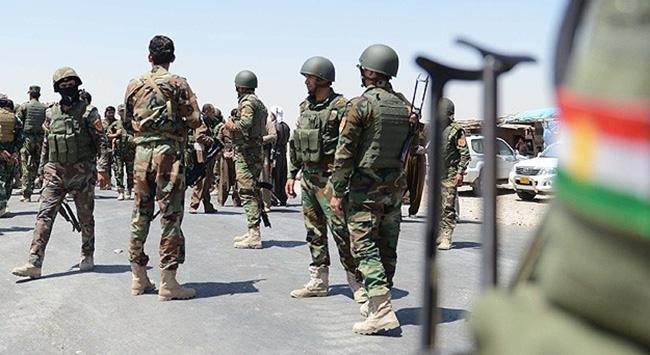 """Peşmerge: """"IŞİD'in saldıracağına dair istihbari bilgiler var"""""""