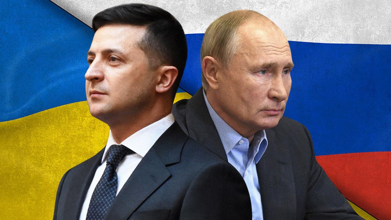 Rusya ve Ukrayna liderleri için Vatikan önerisi!