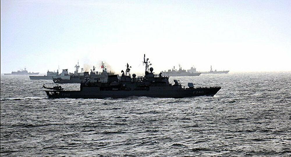 Romanya: Karadeniz NATO gölüne dönüştü