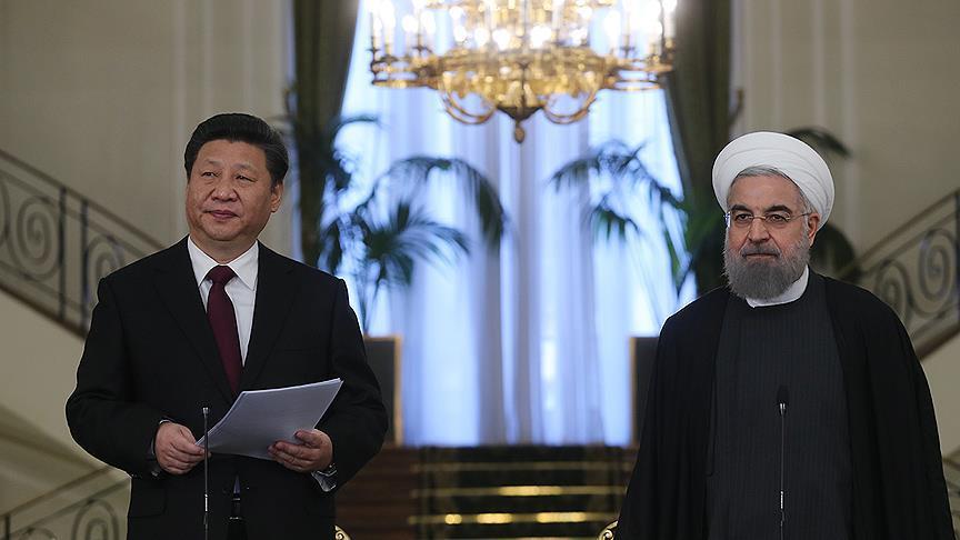 Çin ve İran'dan ABD'ye nükleer anlaşma tepkisi!