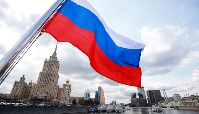 Rusya'dan AB'li üst düzey yetkililere yaptırım!