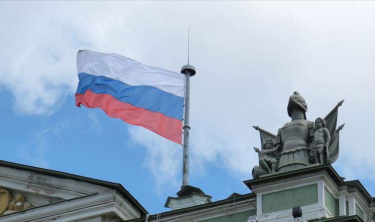 """Rusya: """"Dağılan anlaşmanın sorumlusu ABD"""""""