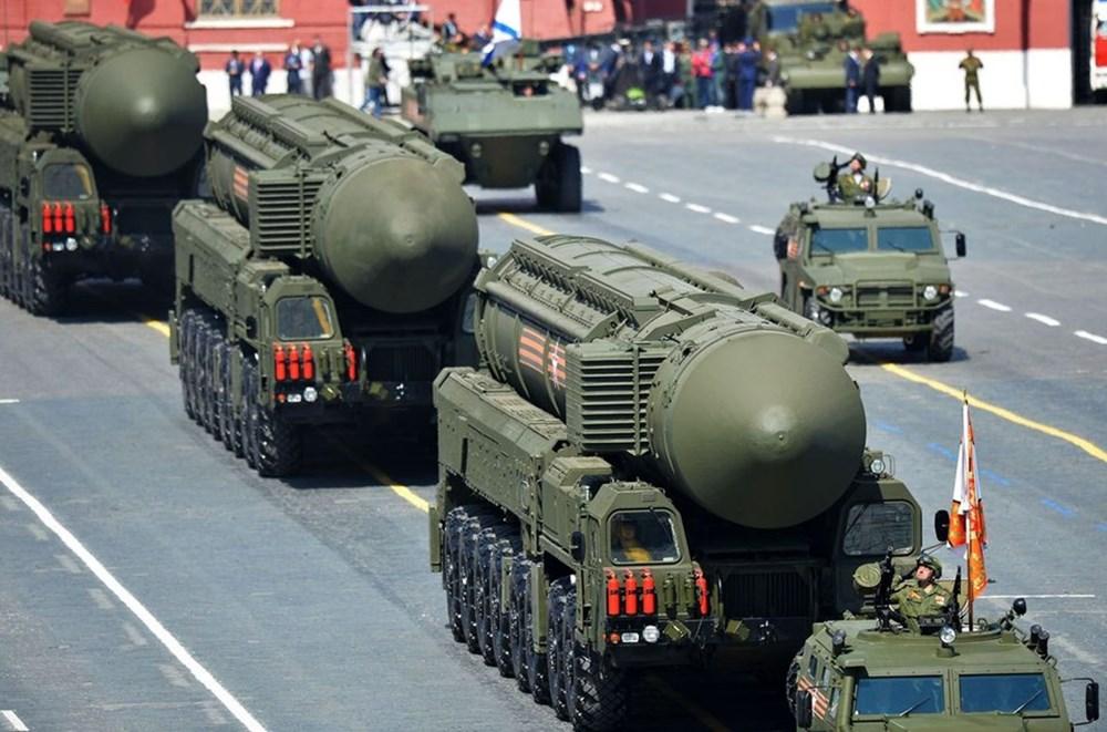 Reuters, Rus füze sistemlerini servis etti!