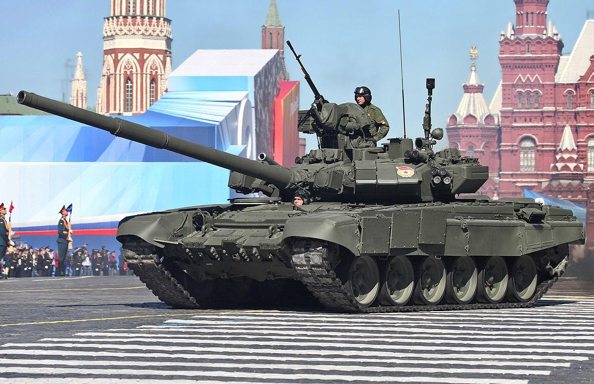 """ABD: """"Rusya muazzam bir gücü harekete geçirebilir"""""""