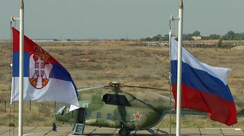 Sırbistan'dan NATO'ya rest: Rusya'nın yanındayız