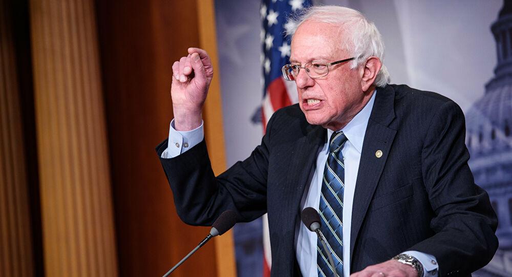 ABD'li senatör, ateşkes için senatoya tasarı sunacak