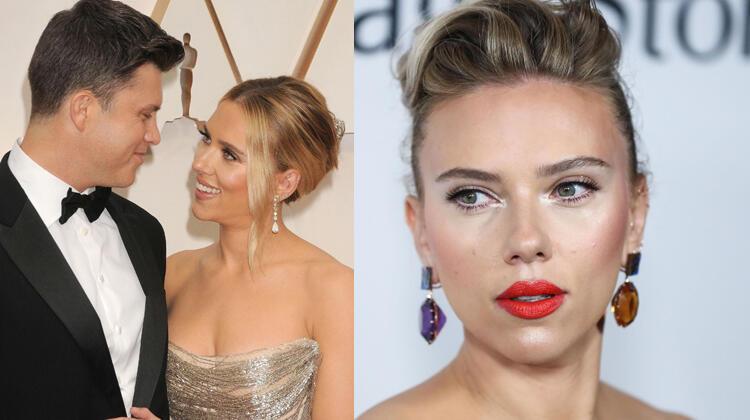 Scarlett Johansson istediğini aldı