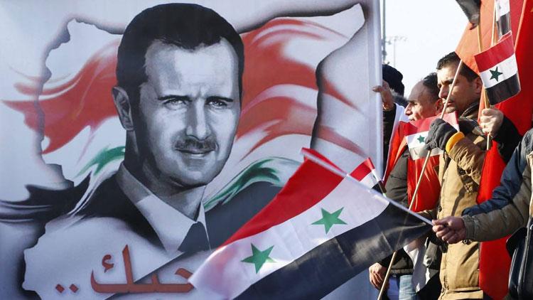 """ABD: """"Suriye'deki sahte seçimleri tanımıyoruz"""""""