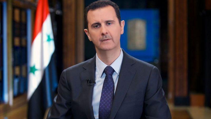 Esad'dan Suriye seçimlerine ilişkin açıklama!