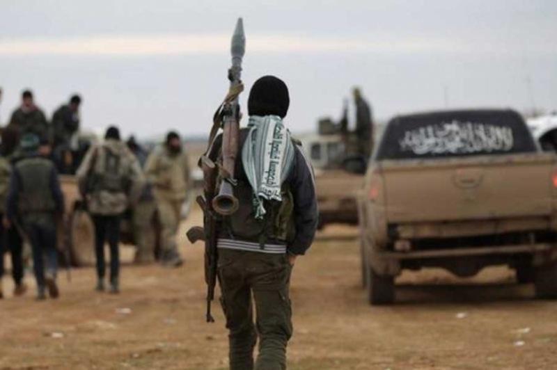 """Rusya: """"Militanlar, Suriye ordusuna saldırdı, 10 ölü"""""""