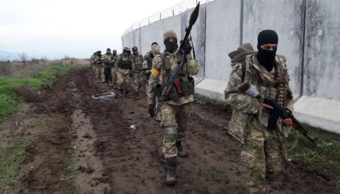 Rusya: Suriye'de silahlı güçler provokasyon hazırlığında