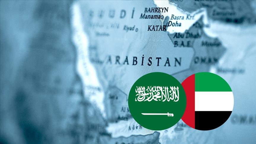 """Suudi ve BAE'den Lübnan'a nota: """"Aşağılayıcı ve ırkçı"""""""