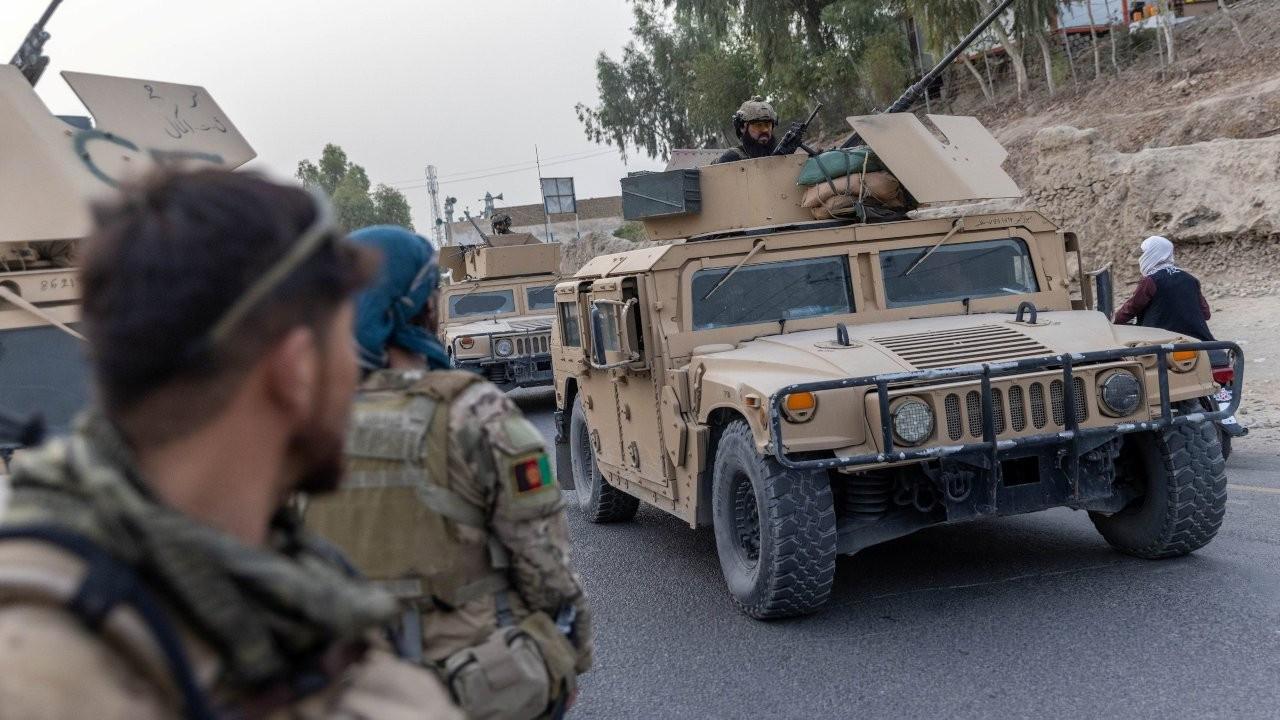 Taliban bir kenti ele geçirdi, mahkumlar serbest bırakıldı