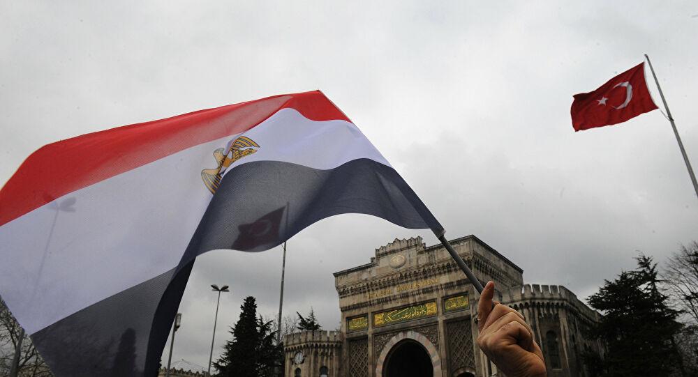 Türk heyeti, 5-6 Mayıs'ta Mısır'da temaslarda bulunacak