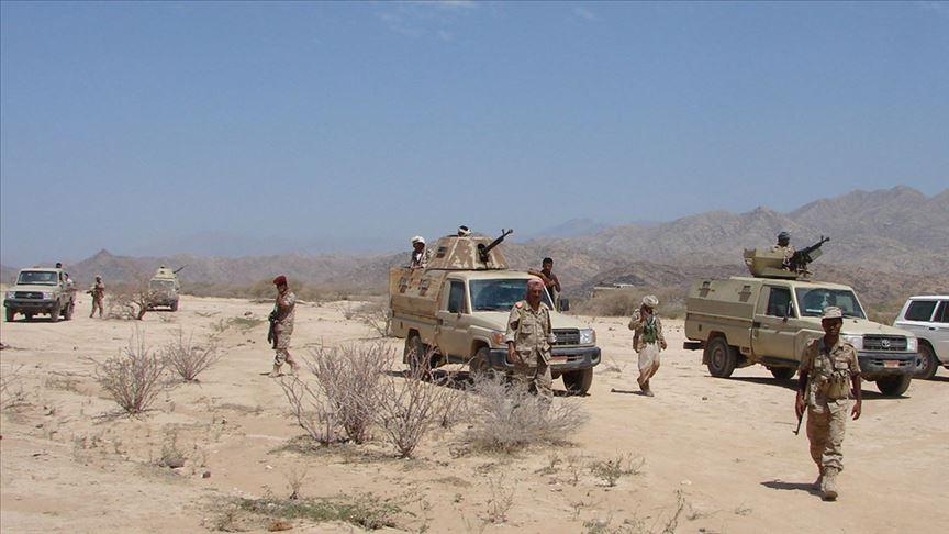 Yemen: İranlı milisler saldırıda 68 kayıp verdi!