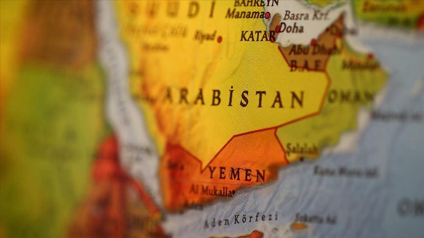 """""""Yemen'de İran destekli 956 milis öldürüldü"""""""