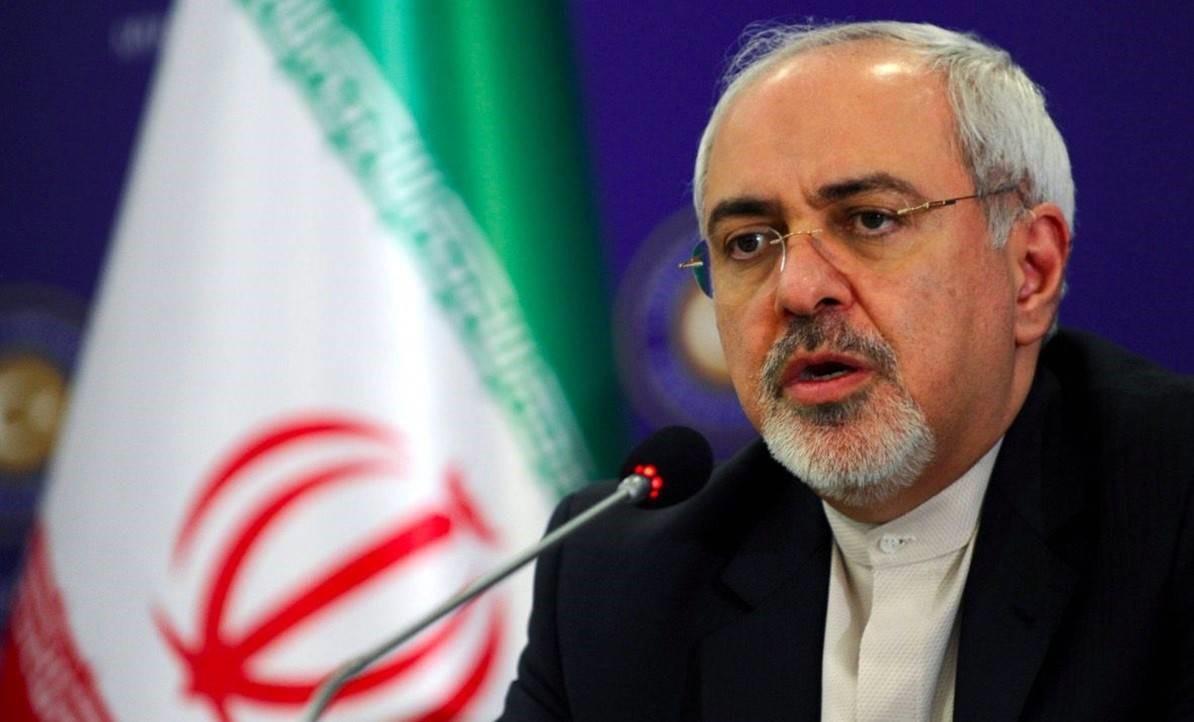 """""""Nükleer görüşmelerde sorumluluk Tahran'da değil ABD'de"""""""