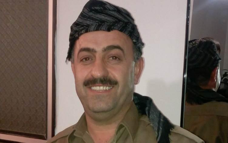 İran Kürt siyasi tutsak hakkında idam kararı verdi!