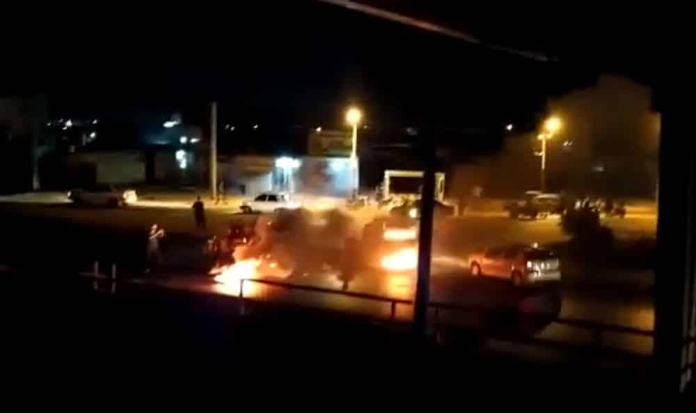 VİDEO |İran sokaklarında 'Kahrolsun Hamaney' sloganları!