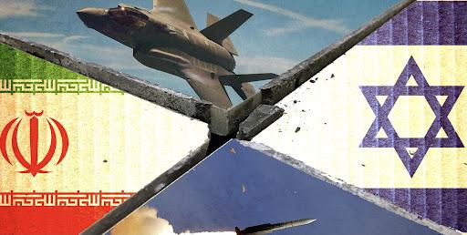 Flaş iddia: İsrail İran'ı vurmak için İngiltere ile ABD'den onay aldı!