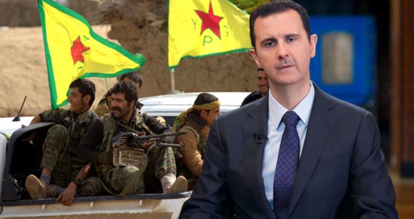 Ürdün'den Esad rejimine '5 madde ve 4 önerili' Suriye ile DSG çağrısı