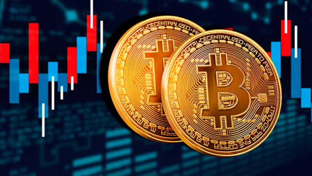 Bitcoin'den atak son 6 ayın zirvesine ulaştı!