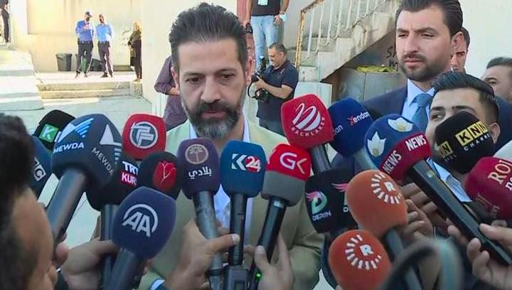 SEÇİM |Kubad Talabani: Kürtlerin Bağdat'ta güçlü temsilcileri bulunmalı