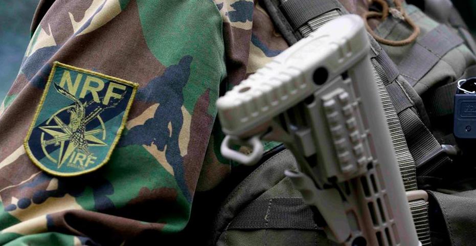 Tahliye edilen Afganlar için NATO gücü oluşturuldu!