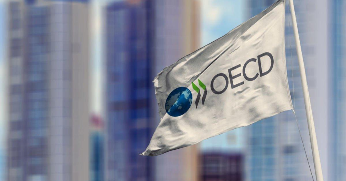 OECD: 130 ülke arasında anlaşma sağlandı!