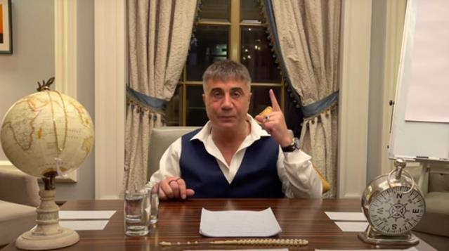 Sedat Peker'den provokasyon uyarısı: Çok daha büyüklerini yapacaklar!