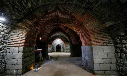 Diyarbakır'ın tarihi surları restore ediliyor: Turist hedefi yılda 5 milyon!