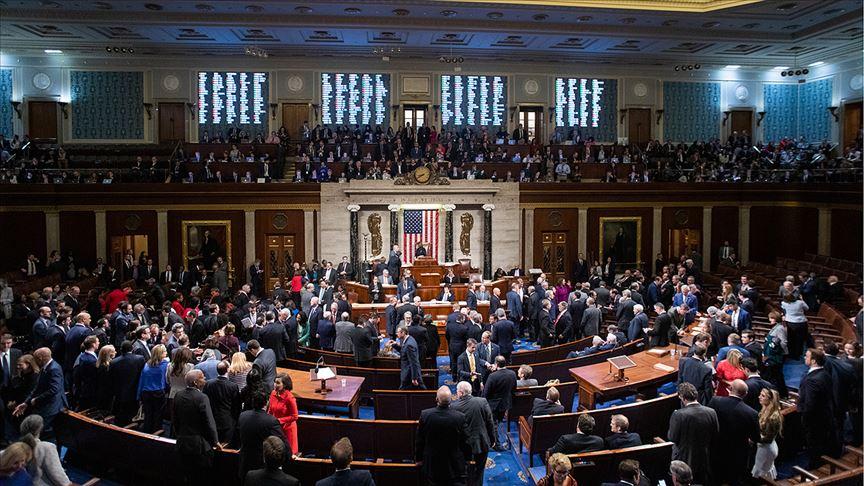 Türkiye'nin Maraş açılımı ABD Senatosu gündeminde